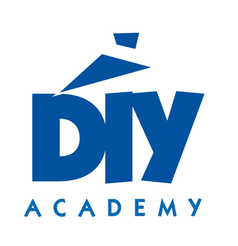 Logo DIY Academy