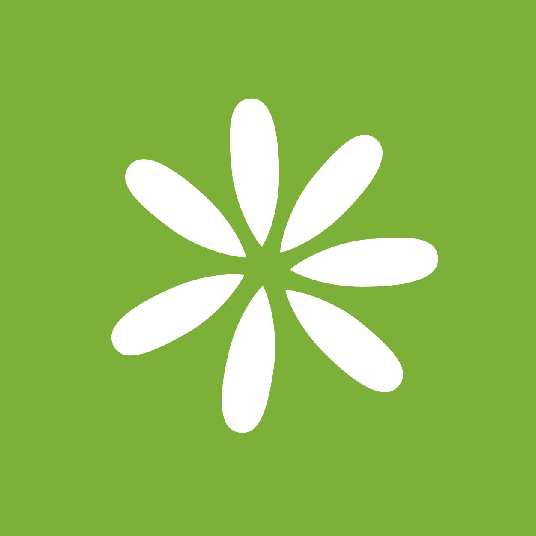 Logo Garten